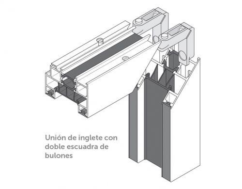 Serie IT-61CR-EVO